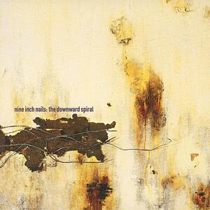 Downward Spiral - Vinile LP di Nine Inch Nails