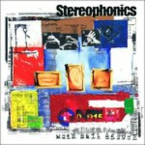 Word Gets Around - Vinile LP di Stereophonics