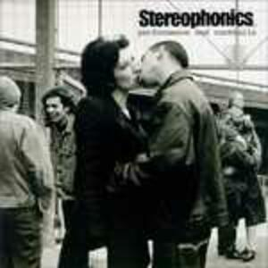 Performance and Cocktails - Vinile LP di Stereophonics