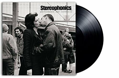 Performance and Cocktails - Vinile LP di Stereophonics - 2