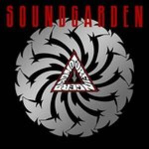 Badmotorfinger - CD Audio + DVD + Blu-ray Audio di Soundgarden