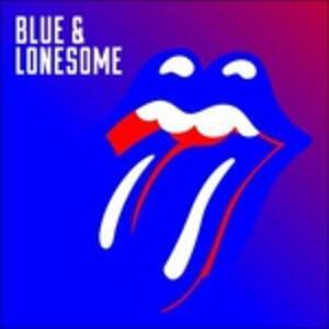 Blue & Lonesome - Vinile LP di Rolling Stones