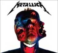 CD Hardwired... To Self Destruct Metallica