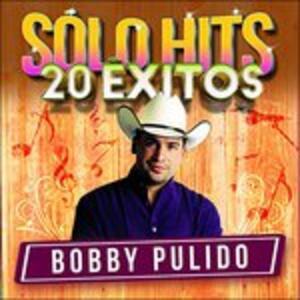 Pulido, Bobby - CD Audio di Bobby Pulido