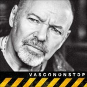 Vascononstop - CD Audio di Vasco Rossi