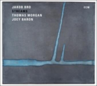 Streams - Vinile LP di Jakob Bro