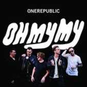 CD Oh My My One Republic