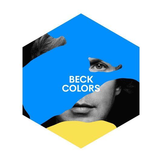 Colors - CD Audio di Beck