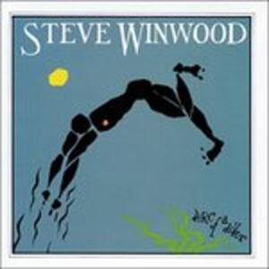 Arc of a Diver - Vinile LP di Steve Winwood