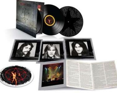 2112 - Vinile LP di Rush - 2