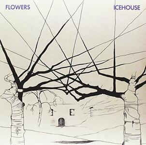 Icehouse - Vinile LP di Flowers