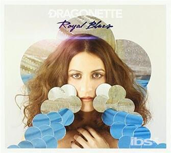 Royal Blues - CD Audio di Dragonette
