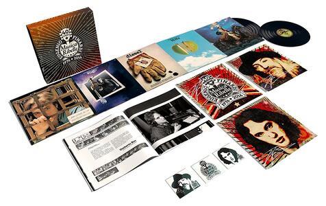 40 Anni di musica ribelle - Vinile LP di Eugenio Finardi - 2