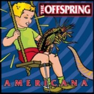 Americana - CD Audio di Offspring
