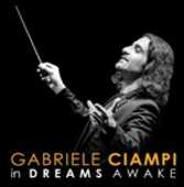 CD In Dreams Awake Gabriele Ciampi