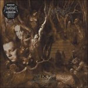 Ix Equilibrium - Vinile LP di Emperor