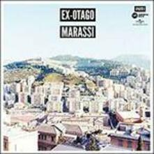 Marassi - CD Audio di Ex-Otago
