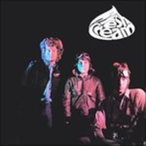 Fresh Cream - Vinile LP di Cream
