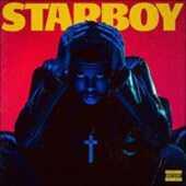 Vinile Starboy Weeknd