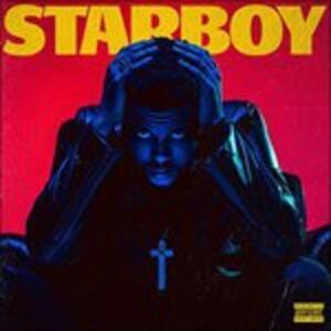 Starboy - Vinile LP di Weeknd