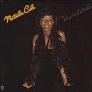 Unpredictable - Vinile LP di Natalie Cole