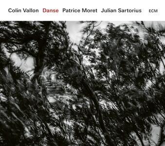 Danse - Vinile LP di Colin Vallon