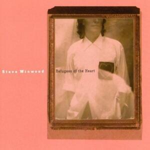 Refugees of the Heart - Vinile LP di Steve Winwood
