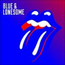Blue & Lonesome - CD Audio di Rolling Stones