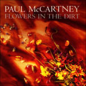 Flowers in the Dirt - Vinile LP di Paul McCartney