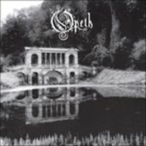 Morningrise - CD Audio di Opeth