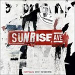 Fairytales Best of 10 - Vinile LP di Sunrise Avenue