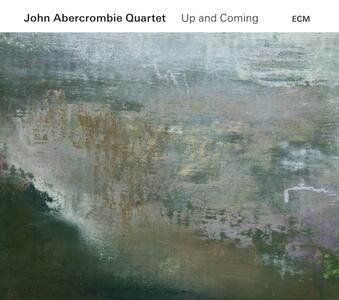 Up and Coming - Vinile LP di John Abercrombie