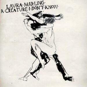 A Creature I dont't Know - Vinile LP di Laura Marling