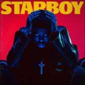 CD Starboy Weeknd