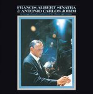 Francis Albert Sinatra & Antonio Carlos Jobim - Vinile LP di Antonio Carlos Jobim,Frank Sinatra