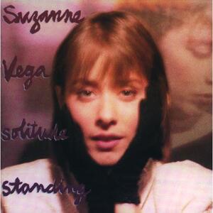 Solitude Standing - Vinile LP di Suzanne Vega