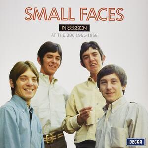 At the Bbc - Vinile LP di Small Faces