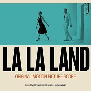 La La Land (Colonna Sonora) - Vinile LP