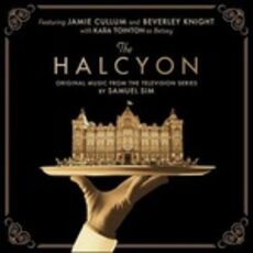 CD The Halcyon (Colonna Sonora)