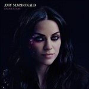 CD Under Stars di Amy MacDonald