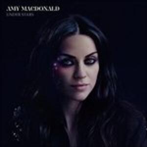 Under Stars - CD Audio di Amy MacDonald