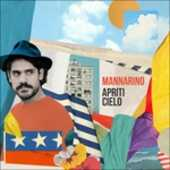CD Apriti cielo Alessandro Mannarino