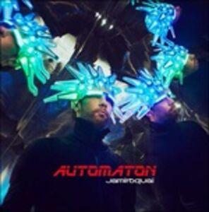 Vinile Automaton Jamiroquai