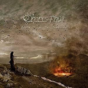 Black Drapes for Tomorrow - CD Audio di Shores of Null