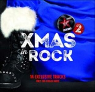 Xmas in Rock vol.2 - CD Audio