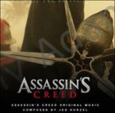 CD Assassin's Creed (Colonna Sonora)