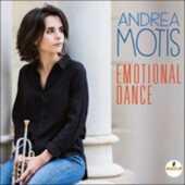 CD Emotional Dance Andrea Motis