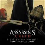 Cover CD Assassin's Creed