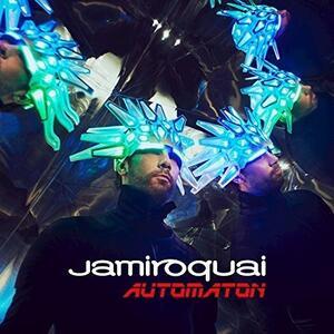 Automaton - Vinile 10'' di Jamiroquai