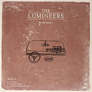 Song Seeds - Vinile LP di Lumineers
